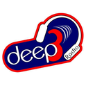 Deep3 Radio-Logo