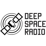 Deep Space Radio-Logo