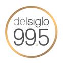 Del Siglo 99.5-Logo