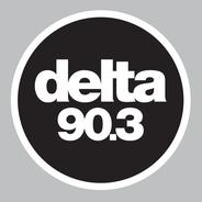 Delta 90.3-Logo