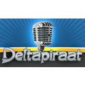 Deltapiraat-Logo