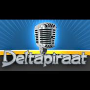 Deltapiraat-Logo