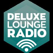 DELUXE LOUNGE RADIO-Logo