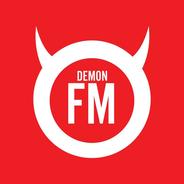 Demon FM-Logo