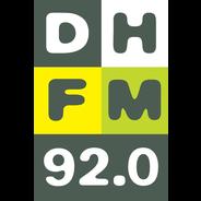 Den Haag FM 92.0-Logo