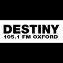 Destiny 105-Logo