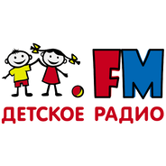 Detskoe Radio-Logo