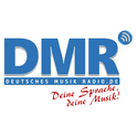 Deutsches Musikradio DMR-Logo