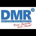Deutsches Musikradio DMR-Logo