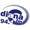 Rádio Diana FM-Logo