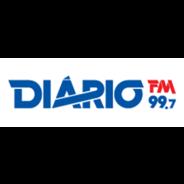 Diário FM 99.7-Logo