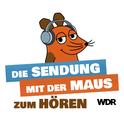 Die Sendung mit der Maus zum Hören-Logo