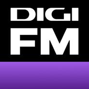 Digi FM-Logo