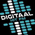 Digitaal Hit FM-Logo