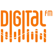 Digital FM Portugal-Logo