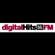 Digital Hits FM-Logo