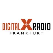 Digital X Radio-Logo