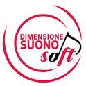 Dimensione Suono Soft -Logo