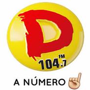 Dinâmica FM-Logo