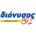 Dionysos 89.2-Logo