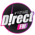 Direct FM-Logo