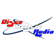 Disco Classic Radio-Logo