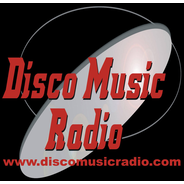 Disco Music Radio-Logo