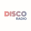 Disco Radio-Logo