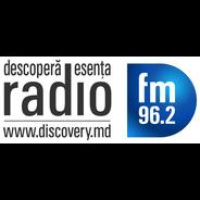 Discovery FM 96.2-Logo