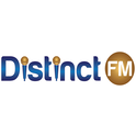 Distinct FM-Logo