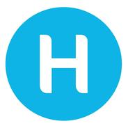 Dit is Helmond Radio-Logo
