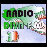 Diva FM-Logo