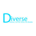 Diverse FM-Logo