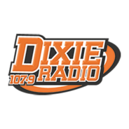 Dixie Radio 107.9-Logo