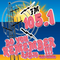 Do You Rember Radio-Logo