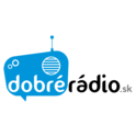 Dobré Rádio-Logo