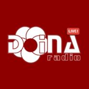 Doina FM-Logo