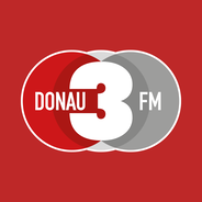 Donau 3 FM-Logo