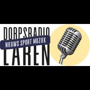 Dorpsradio Laren-Logo