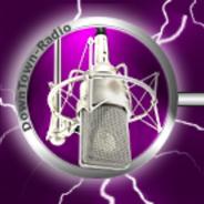 Downtown Radio-Logo