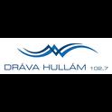 Dráva Hullám-Logo