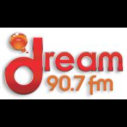 Dream FM 90.7-Logo