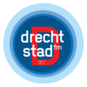 Drechtstad FM-Logo