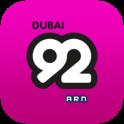 Dubai 92-Logo