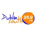 Dublin South Community FM-Logo