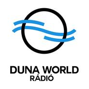 Duna World Radio-Logo