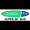 Durance FM-Logo