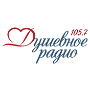 Dushevnoe Radio-Logo