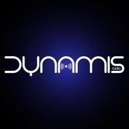 Dynamis Radio-Logo