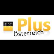 ERF Plus Österreich-Logo